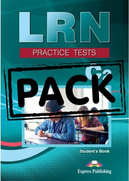 PREPARATION & PRACTICE TESTS FOR LRN EXAM C2 CD CLASS (6)