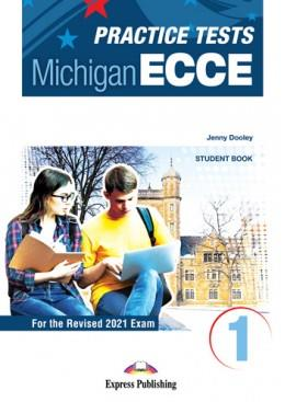 NEW PRACTICE TESTS 1 ECCE SB ( DIGIBOOKS APP) FOR THE REVISED 2021 EXAM