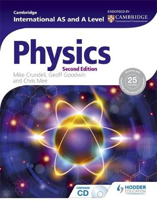CAMBRIDGE INTERNATIONAL AS AND A LEVEL PHYSICS 2ND ED