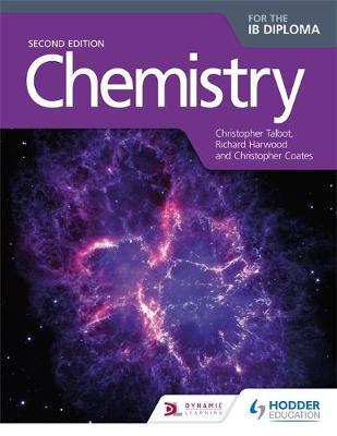CHEMISTRY FOR THE IB DIPLOMA PB
