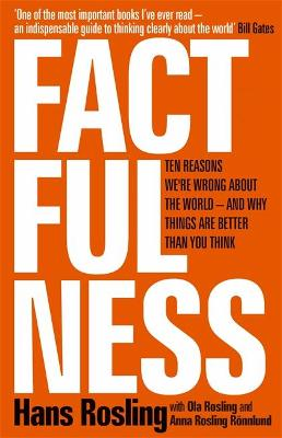 FACTFULNESS (Hardcover)