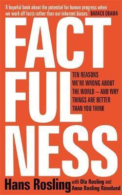 FACTFULNESS (PB)