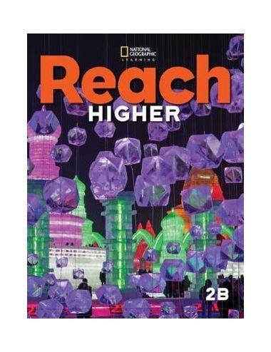 REACH HIGHER 2B BUNDLE (SB  EBOOK)