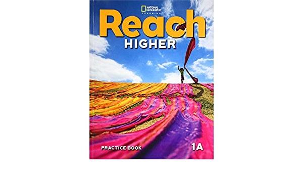 REACH HIGHER 1A BUNDLE (SB  EBOOK  PRACTICE BOOK)