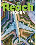 REACH HIGHER 4A BUNDLE (SB  EBOOK  PRACTICE BOOK)