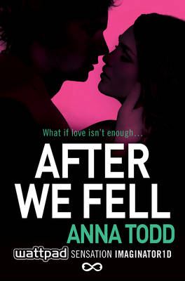 AFTER 3: AFTER WE FELL (PB)