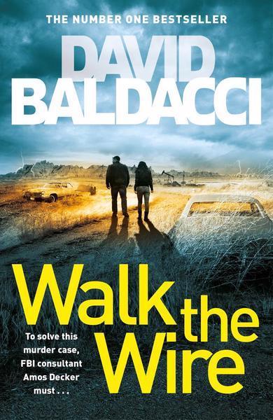 WALK THE WIRE PB PB