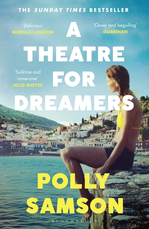 A THEATRE FOR DREAMERS PB