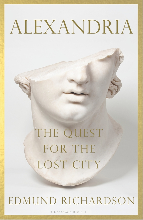 ALEXANDRIA : THE QUEST FOR THE LOST CITY
