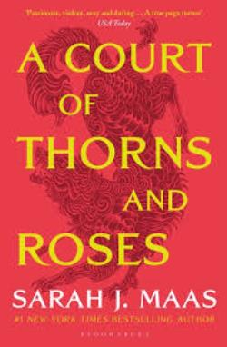 A COURT OF THORNS AND ROSES NE_1 PB