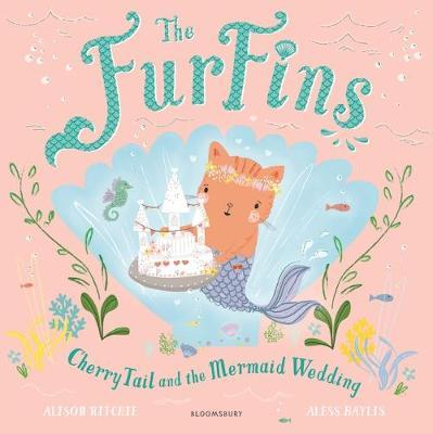 THE FUNFINS: CherryTail and the Mermaid Wedding PB