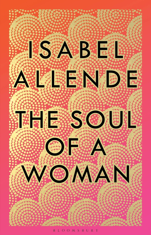THE SOUL OF A WOMAN PB