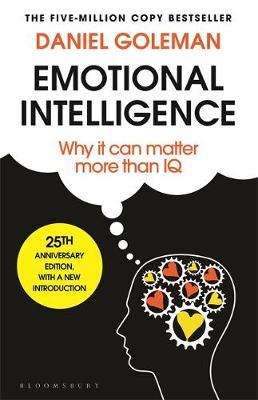 EMOTIONAL INTELLIGENCE WHY IT CAN MATTER MORE THAN IQ PB B