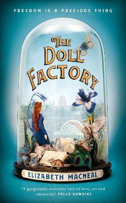 THE DOLL FACTORY HC
