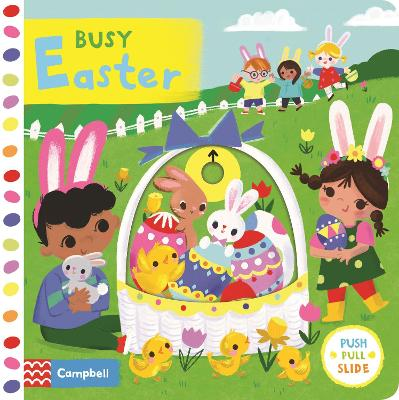 BUSY BOOKS BUSY EASTER