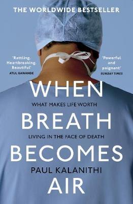 WHEN BREATH BECOMES AIR PB