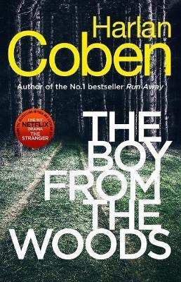 THE BOY FROM THE WOODS TPB