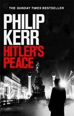 HITLERS PEACE PB