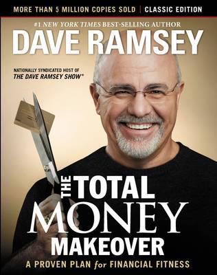 TOTAL MONEY MAKEOVER HC