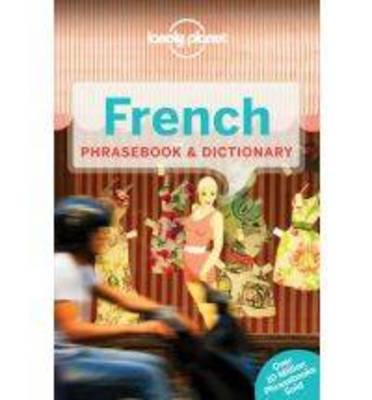 THE ROUGH GUIDE PHRASEBOOK : FRENCH 5TH ED PB A FORMAT