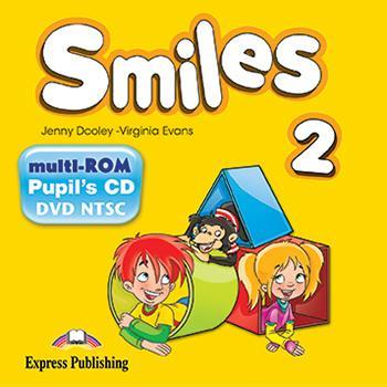 SMILES 2 MULTI-ROM
