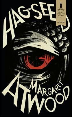 HAG-SEED: THE TEMPEST RETOLD (HOGARTH SHAKESPEARE)  HC