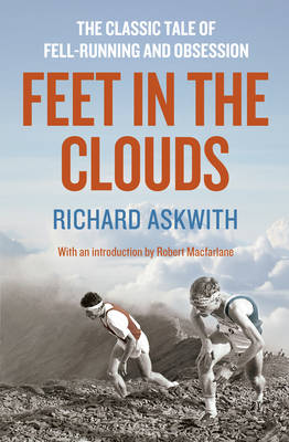 FEET IN THE CLOUDS PB