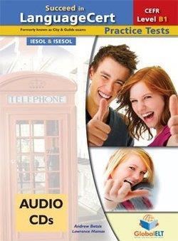 SUCCEED IN LANGUAGECERT B1 PRACTICE TESTS CD CLASS(2)