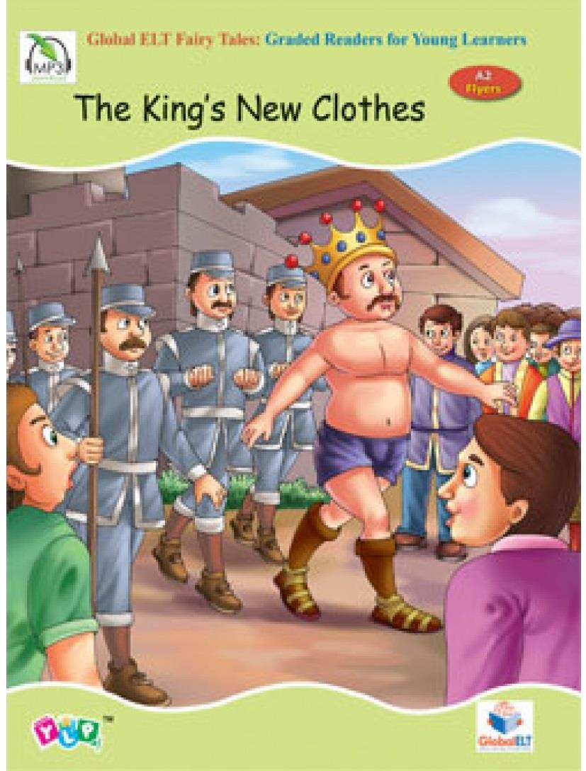 GEF : THE KING S NEW CLOTHES