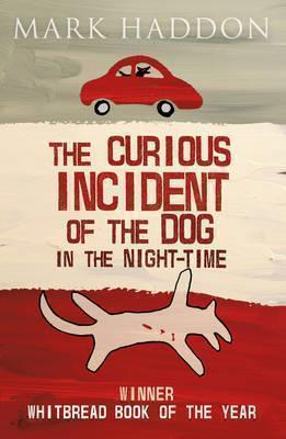 THE CURIOUS INCIDENT OF THE DOG IN THE NIGHT TIME PB A