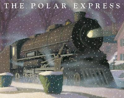 THE POLAR EXPRESS  PB