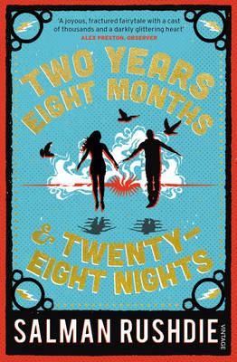 TWO YEARS EIGHT MONTHSAND TWENTY-EIGHT NIGHTS