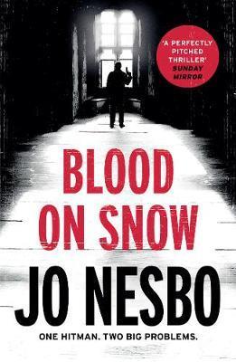 BLOOD ON SNOW PB