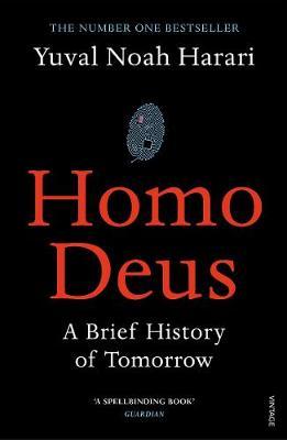 HOMO DEUS (PB)