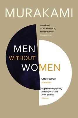 MEN WITHOUT WOMEN PB