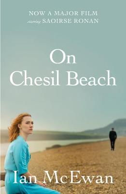 ON CHESIL BEACH FILM TIE IN  PB