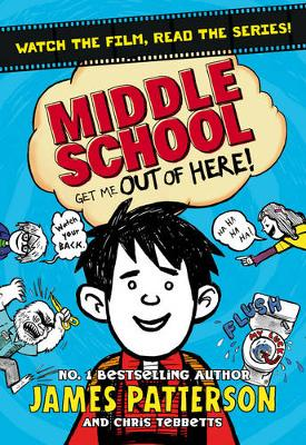 MIDDLE SCHOOL 2: GET ME OUT OF HERE! PB
