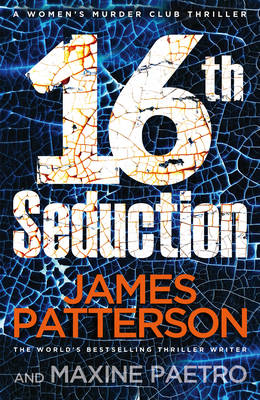 16TH SEDUCTION  PB