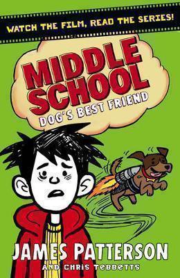 MIDDLE SCHOOL 8: DOGS BEST FRIEND PB
