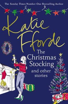 THE CHRISTMAS STOCKING AND OTHER STORIES PB