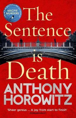 THE SENTENCE IS DEATH PB