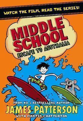 9: MIDDLE SCHOOL: Escape to Australia PB