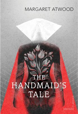 THE HANDMAIDS TALE  PB