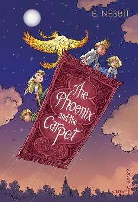 THE PHOENIX AND THE CASTLE PB