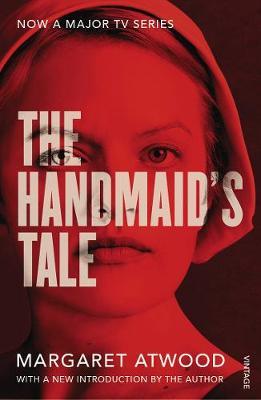 THE HANDMAIDS TALE FILM TIE-IN PB