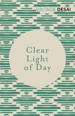 CLEAR LIGHT OF DAY PB B