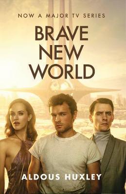 BRAVE NEW WORLD PB