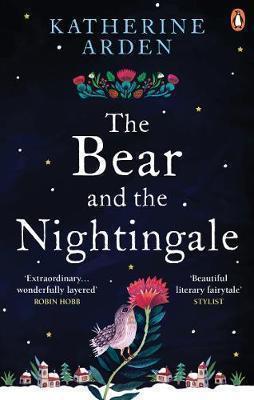 THE BEAR AND THE NIGHTINGALE PB