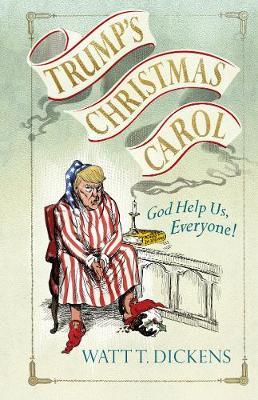 TRUMPS CHRISTMAS CAROL  HC