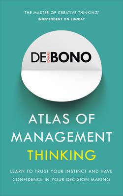 ATLAS OF MANAGEMENT THINKING  PB